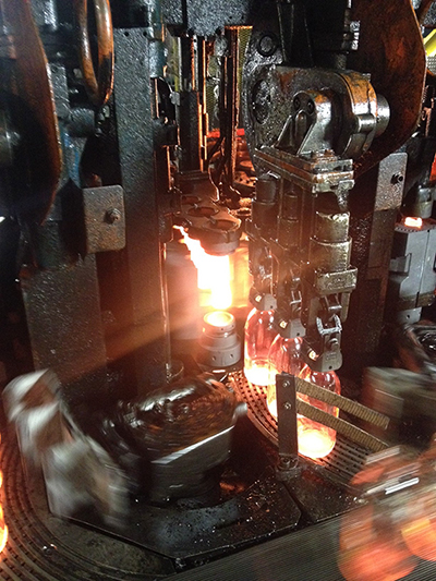 Rockwell Automation's PlantPAx DCS enhances furnace control for Minnesota glass company