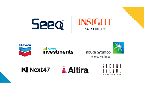 Seeq Announces $50 Million Series C Funding Round Led by Insight Partners
