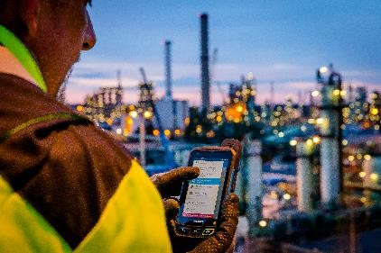 Industrial Internet of Things: Why Mobile Applications are becoming increasingly important for the industry