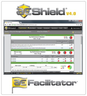 AESolutions updates aeShield with aeFacilitator safety lifecycle management software