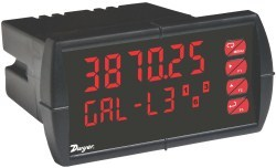Dwyer introduces Series MPM Multi Process Meter