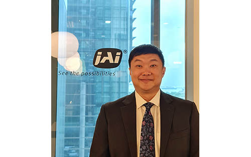 JAI Opens New Office in Singapore to Further Strengthen the Company's Presence in the APAC Region