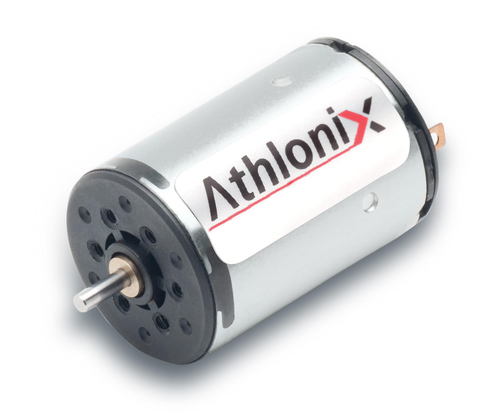 Portescap introduces 22DCT Athlonix DC motor