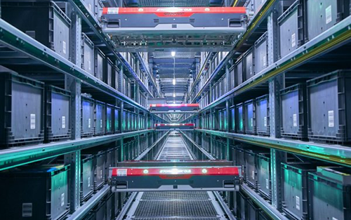 Case Study: How Do You Update 900 PLCs in Warehouses with Minimal Downtime?