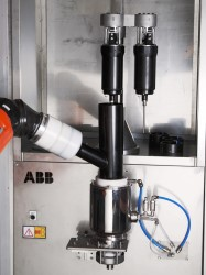 ABB introduces CBS II robotic Paint System