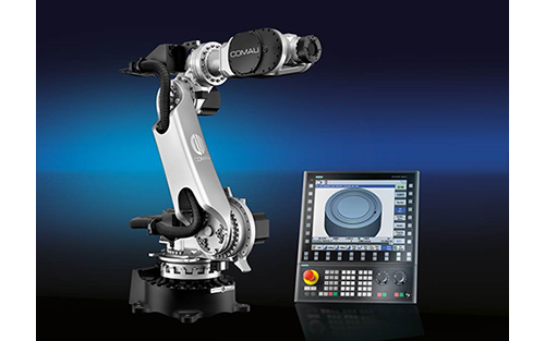 Siemens Run MyRobot/Direct Control Now Offered with Comau