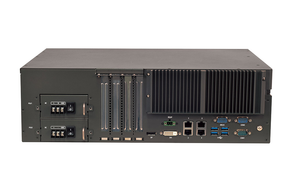 Lanner introduces LEC-3340 edge consolidation server (ECS)
