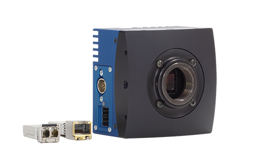 Mikrotron EoSens Creation Series Brings Ultra High-Speed Image Processing to the Edge