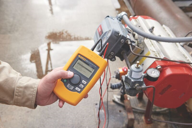 Fluke helps Rosendin Electric enhance data acquisition technologies