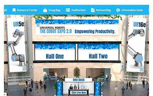 The Cobot Expo 2.0: Cobot Use Worldwide to Show 20-30% Compound Annual Growth
