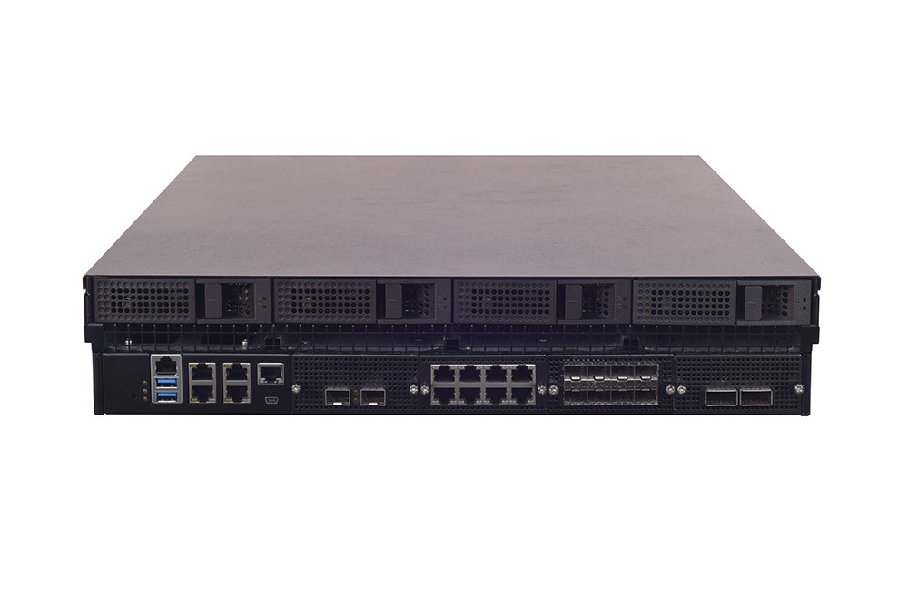 Lanner announces release of FX-3230 network appliance