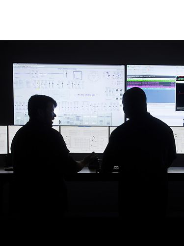 Emerson and Dragos partner to enhance cybersecurity protection for power and water industries