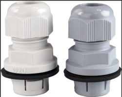 Helukabel Introduces HELUTOP Easy Cable Gland