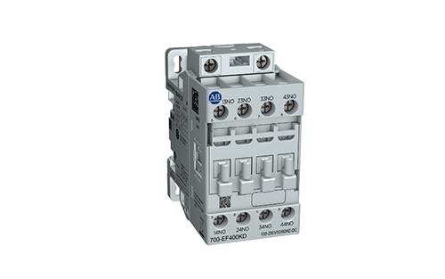 Rockwell Automation Contactor Options Provide Energy Savings