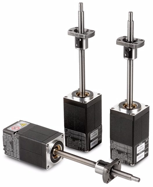 Applied Motion Products  releases TBSM11 Linear Actuator
