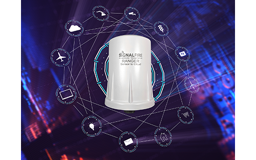 SignalFire Wireless Telemetry Joins Eclipse Foundation to Enable 'Plug and Play' IIoT