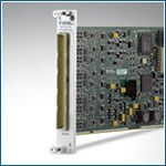 National Instruments Introduces PXIe-4331 Data Acquisition Module