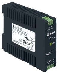 Delta releases Sync DIN Rail Power Supply Series