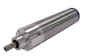 SMAC Introduces CBL50 Electric Cylinder