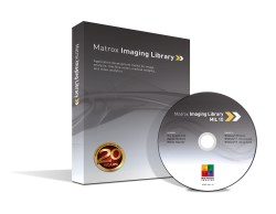 Matrox updates Imaging Library Vision Software for 3D