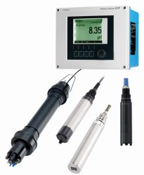 Endress+Hauser releases Liquiline CM44 transmitter with EtherNet/IP