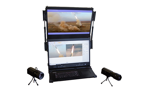 NorPix Develops Portable System for Multi-Channel High-Speed Image Capture and Review