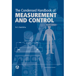 ISA announces fourth edition release of The Condensed Handbook of Measurement and Control