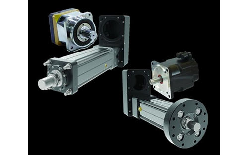 Curtiss-Wright Launches New Motor Support Program For Exlar Universal Actuators