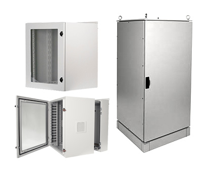 Chatsworth Products Takes its IT Infrastructure Expertise into the Industrial Space with RMR® Industrial Enclosures