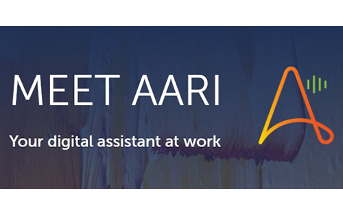 Automation Anywhere Unveils AARI: The First Digital Assistant at Work