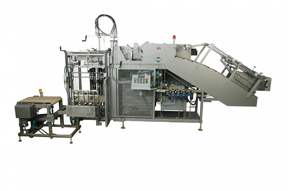 WSI Global introduces XpressPack automatic case packer