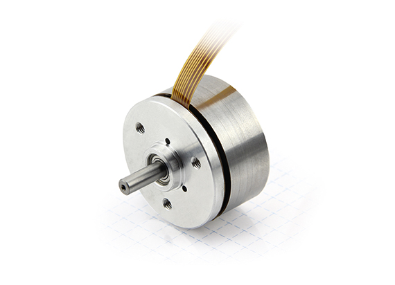 Nanotec introduces DF32 eight-pole brushless DC motor