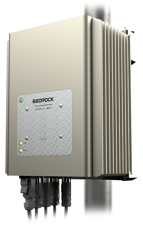 Bedrock announces MIL-STD-461E and IEC 61000 certification for UPS-500 and SPS-500 power supplies