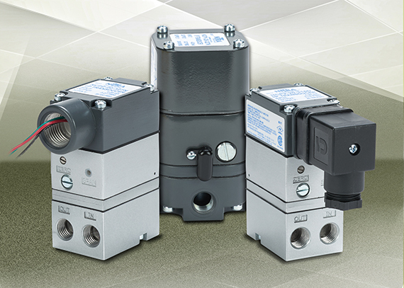 AutomationDirect introduces NITRA NCP Series of electro-pneumatic transducers