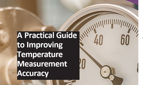 Guide to Improving Temperature Measurement Accuracy