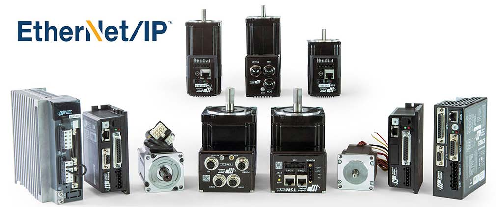 Applied Motion Products announces ODVA conformance for range of servo drives, stepper drives and integrated motors