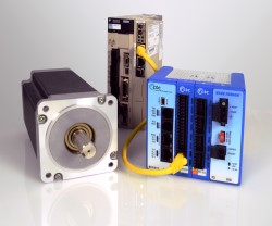 CTC expands Model 5300 EtherCAT Master