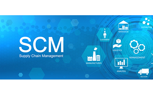 Supply Chain Management with Digital Transformation