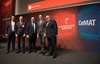 HANNOVER MESSE and CeMAT 2018 aims to take Industry 4.0 to the next level
