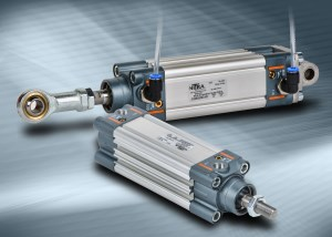 AutomationDirect adds G-Series Pneumatic Air Cylinders