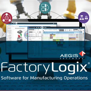 Connect Group chooses Aegis Software's MES solution to enhance traceability