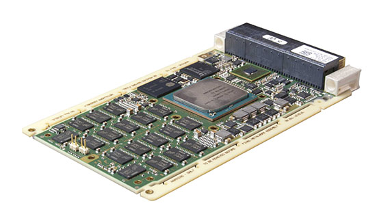 Abaco Systems introduces SBC367D 3U OpenVPX single board computer