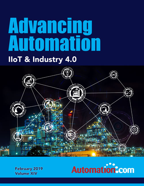 Advancing Automation: IIoT and Industry 4.0