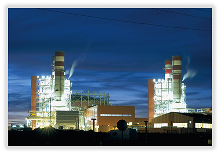 Emerson helps enhance process controls at Turkish power plant