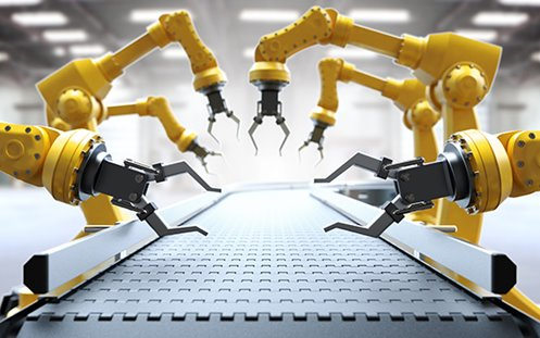 The Robots Are Coming: Are your employees ready?
