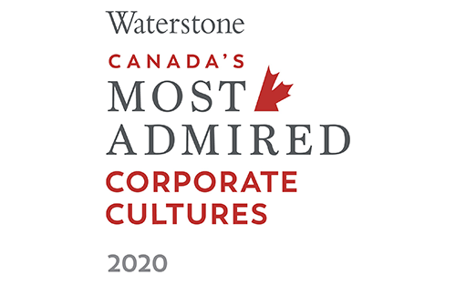 Electromate Inc. Recognized as Canada's Most Admired Corporate Cultures for 2020