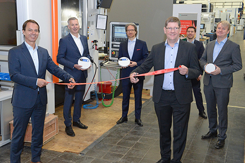 5G-Industry Campus Europe network goes live in Aachen, Germany