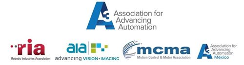 Association for Advancing Automation announces series of five virtual events