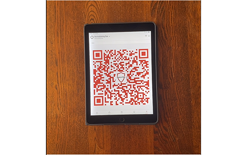 SafetyTek Simplifies Safety Form eSign with QR Codes