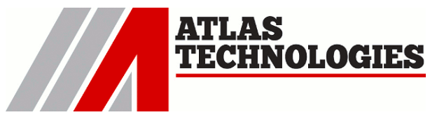 Atlas Technologies announces installation of HAAS vertical machining center to Michigan facility